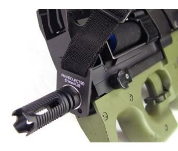 First Factory P90 Sling swivel