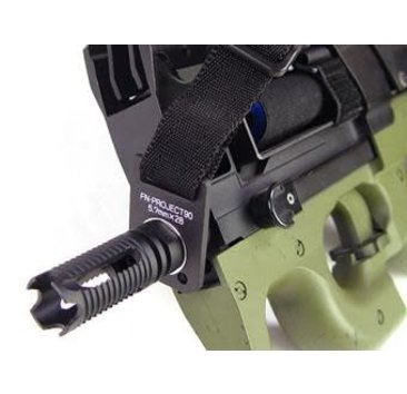 First Factory First Factory P90 Sling swivel