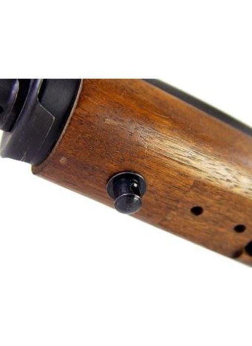 First Factory M14 bipod Adapter