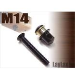 First Factory First Factory M14 bipod Adapter
