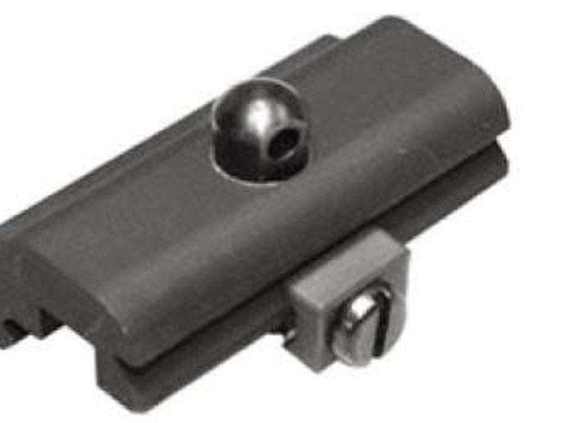 Classic Army Classic Army Bipod Rail Adapter, Long