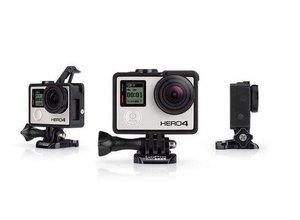 GoPro GoPro The Frame for HERO4/3+/3