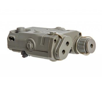 Lancer Tactical PEQ15 Battery Case