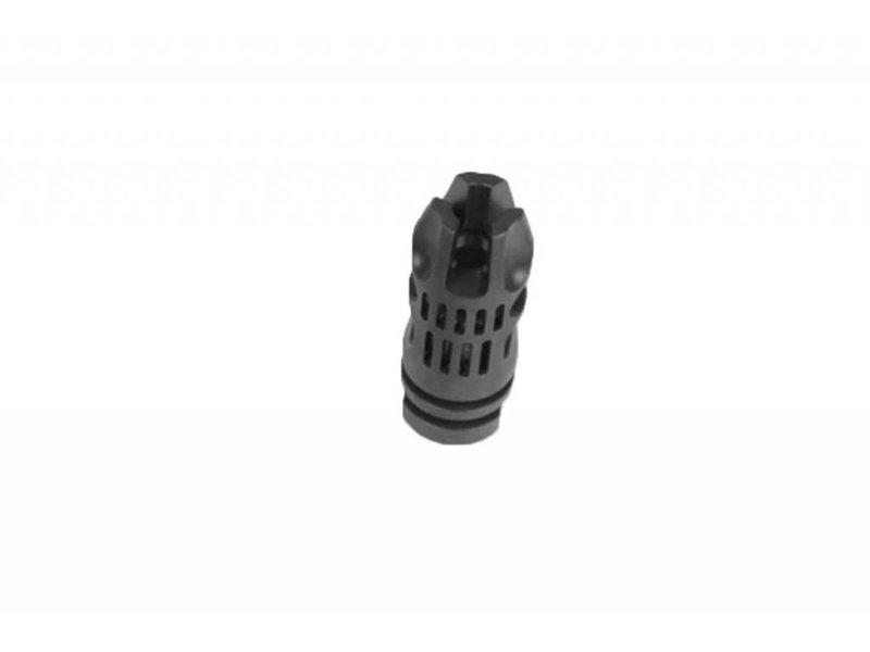 Castellan Epsilon556 FH Black