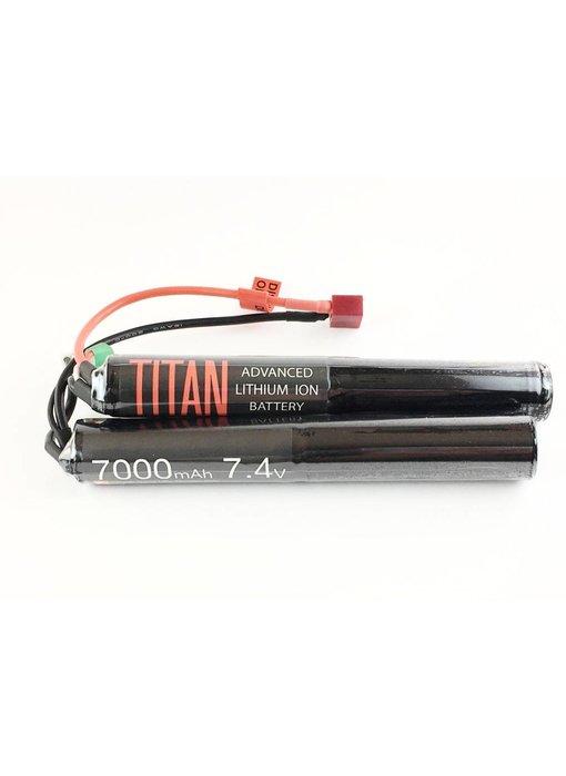 Titan Power 7.4v 7000mah Li-Ion Nunchuck D