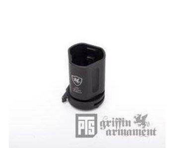 PTS Griffin QD Blast Shield
