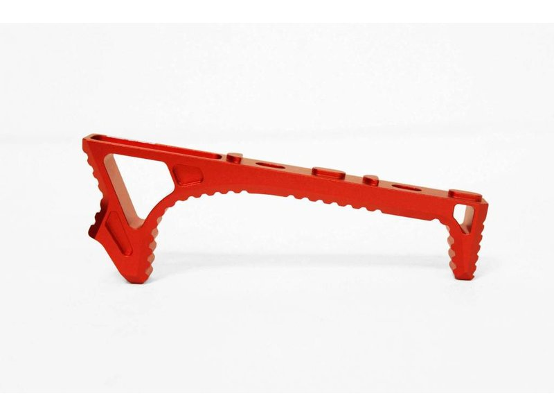 Castellan Keymod Link Grip Red