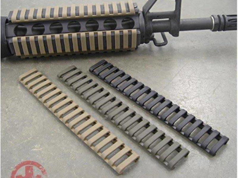 Magpul Magpul 18 Slot Ladder Rail Cover