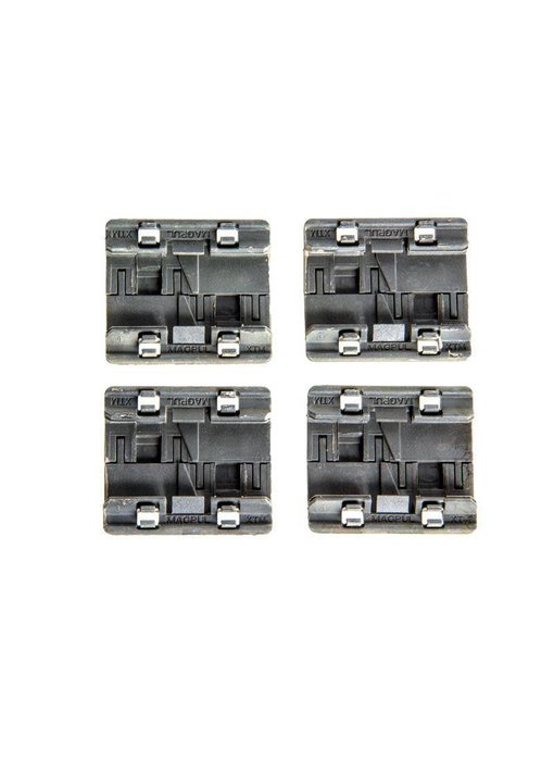 UKARMS ACM BDM Rail Panel 8pc Set Camo