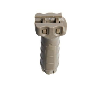 UKARMS DT Vertical Foregrip Dark Earth