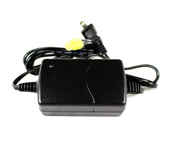 Airsoft Extreme 7.2V-12V 1A NiCd/Nimh smart Charger
