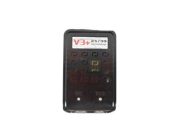 Airsoft Extreme AEX V3 Lipo/Life 2-3 Cell 800mAh Charger