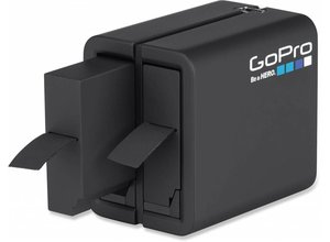 GoPro GoPro Dual Battery Charger for HERO4