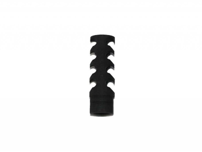 Castellan Shark Steel 14mm CCW FH Black
