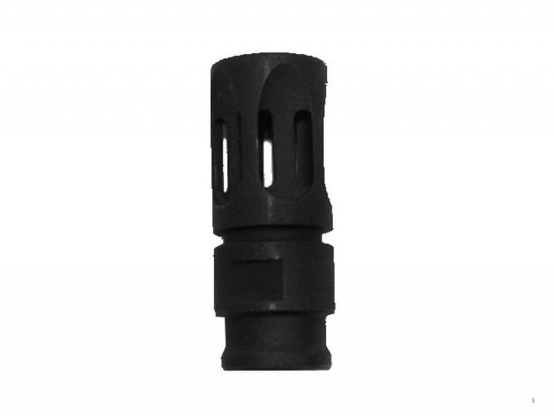 Castellan VT Steel 14mm CCW FH Black