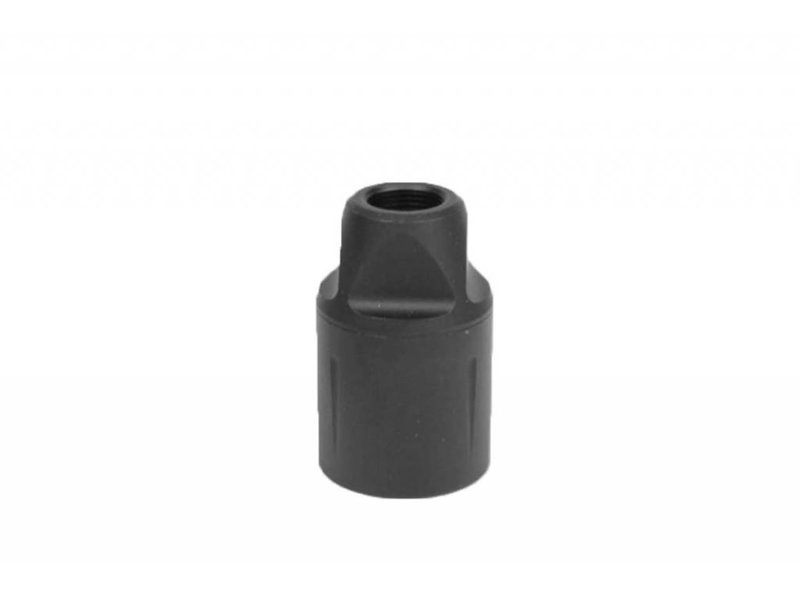 Castellan BMD Big Muzzle Device 14mm CCW Black