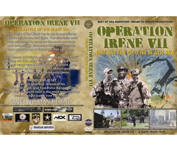 Op Irene DVD