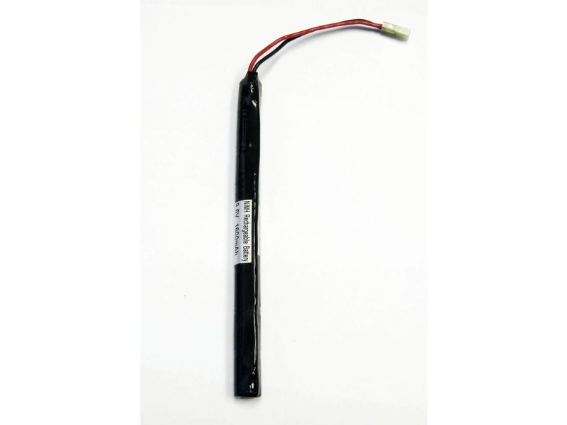 AA Portable Power AAP 9.6V 1600mah NiMH Stick Battery