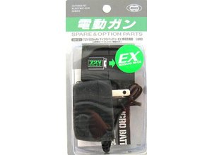 Tokyo Marui Tokyo Marui AEP 7.2V Micro Battery EX Charger