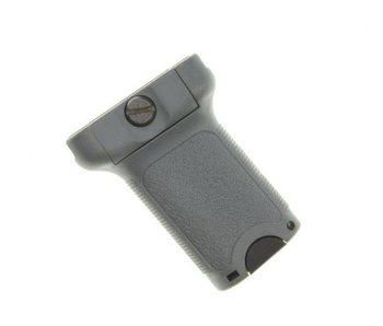 ZCI Plastic Battery Store Grip, Short