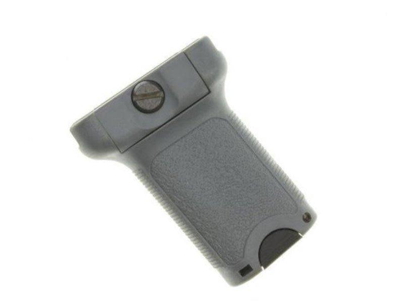 ZCI ZCI Plastic Battery Store Grip, Short, Black