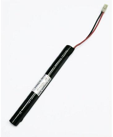 AA Portable AAP 8.4V 1600mah NiMH Stick battery