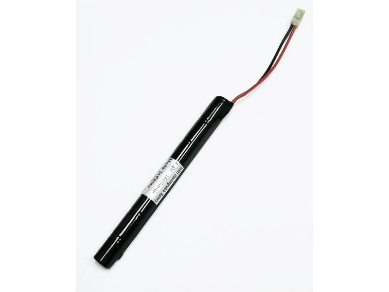 AA Portable Power AAP 8.4V 1600mah NiMH Stick battery