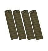 Classic Army Classic Army RIS Panel Set Olive Drab