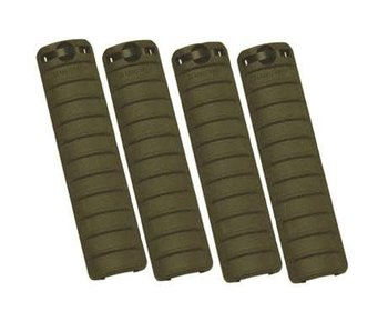 Classic Army RIS Panel Set Olive Drab