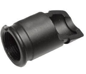 Classic Army AKM 14mm CCW Steel Flash Hider