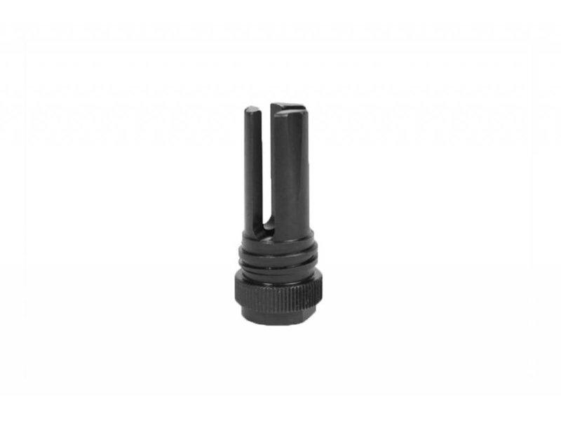 Castellan M4-2000 Flash Hider 14mm CCW Black