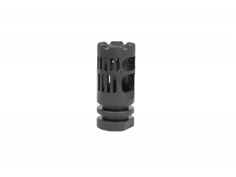 Castellan Gamma556 14mm CCW FH Black