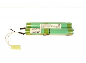 iPower iPower 7.4V 5200mAh Li-Ion Nunchuck