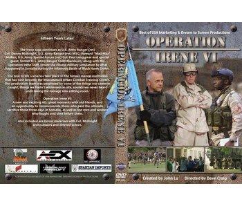 AEX Op Irene DVD Volume 6