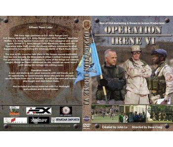 Airsoft Extreme Op Irene DVD Volume 6