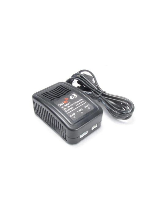 AAP SKY RC E3 Lipo Balance Charger, 1-3 cell