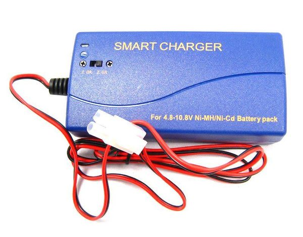 AA Portable AAP Multi Current Smart Charger