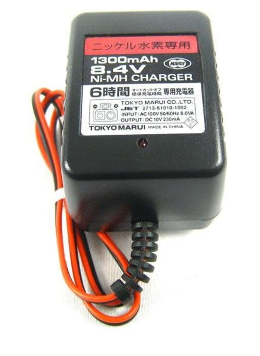 Tokyo Marui M4 SOPMOD battery Charger