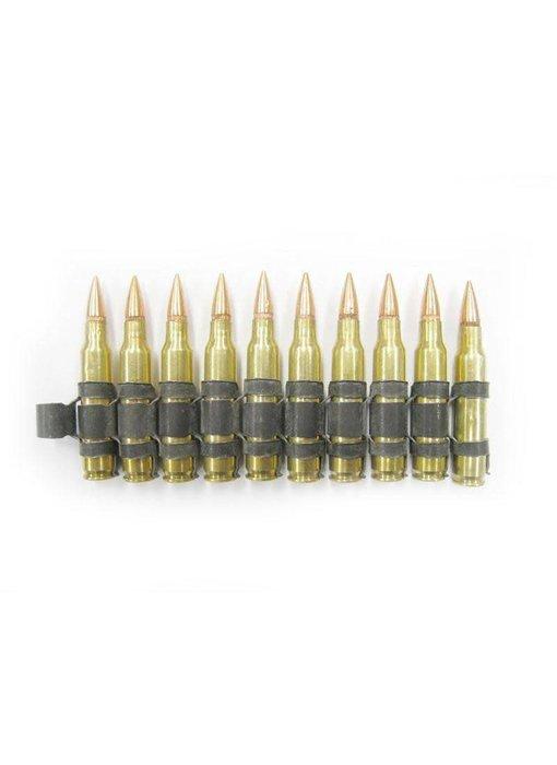 5.56mm linked dummy ammo (10rds)