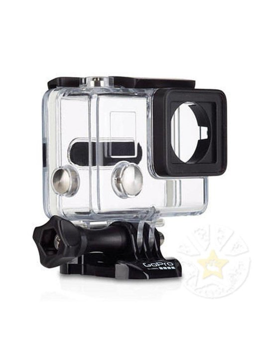 GoPro Standard Housing for HERO3/3+