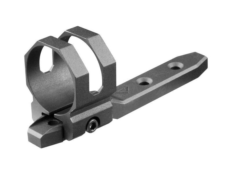 Aimsports Aimsports 30mm Keymod cantilever light Mount