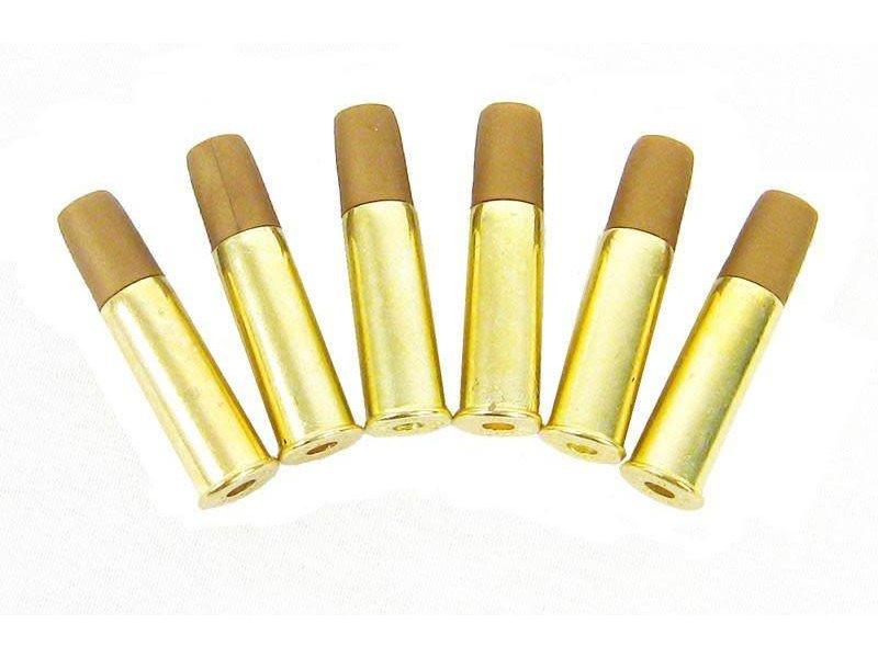 Win Gun WinGun CO2 revolver shells, 6 pk