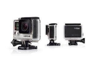 GoPro GoPro HERO4 Black (4K30 / 12MP)