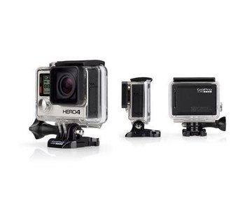 GoPro HERO4 Black (4K30 / 12MP)