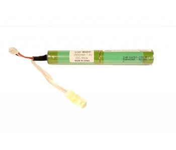 iPower 7.4V 2600mah Li-Ion Stick