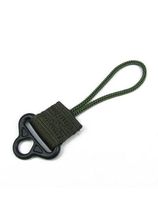 King Arms MP7 Sling Adapter Black