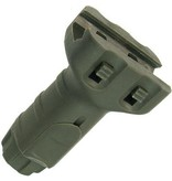 King Arms King Arms Vert Grip Shorty Olive Drab