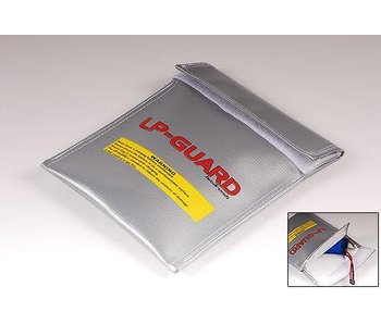 LP-Guard 18x22cm LiPo Charge Bag