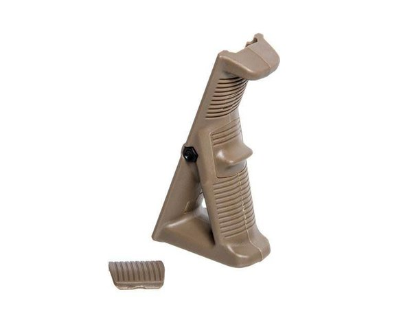 UK Arms UKARMS ACM Type-2 Angled Foregrip