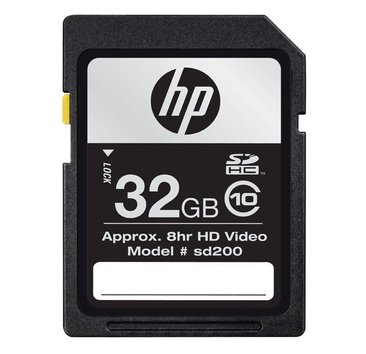 Airsoft Extreme AEX HP 32GB SD Card Class 10